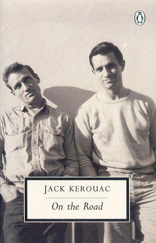 On The Road (Jack Kerouac) -UK- Penguin - 1991