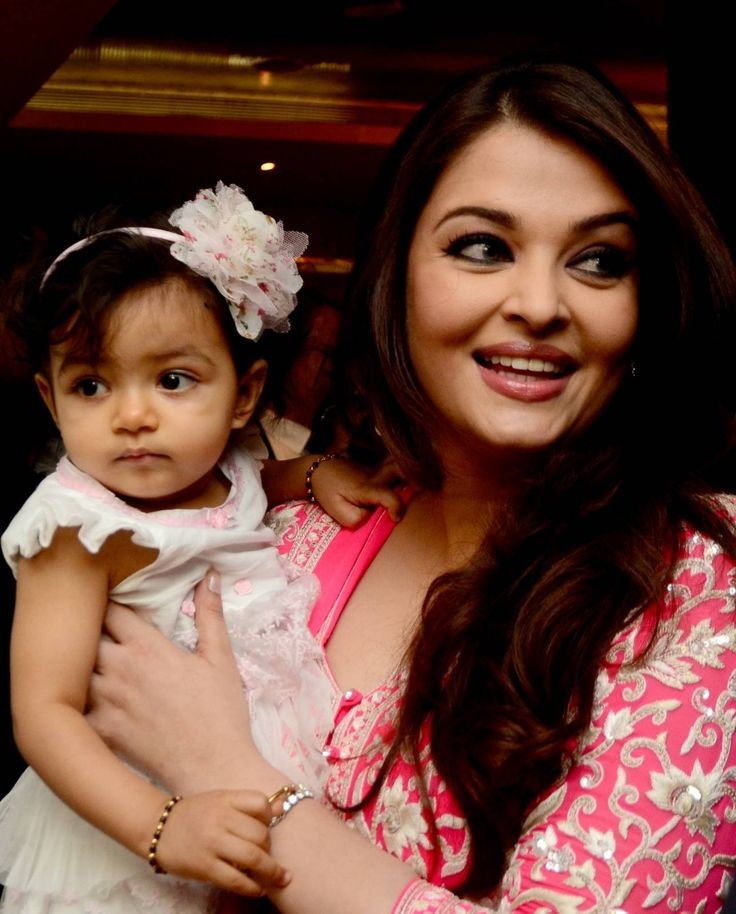 Aaradhya Bachchan (Beti B) First Birthday – Facts about Aaradhya Bachchan