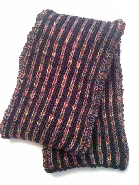 Vertical Striped Scarf Knitting Pattern : Pin by Liz Eisen on From My Sticks and String Pinterest