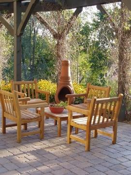 Outdoor Living Spaces | Designscapes Colorado