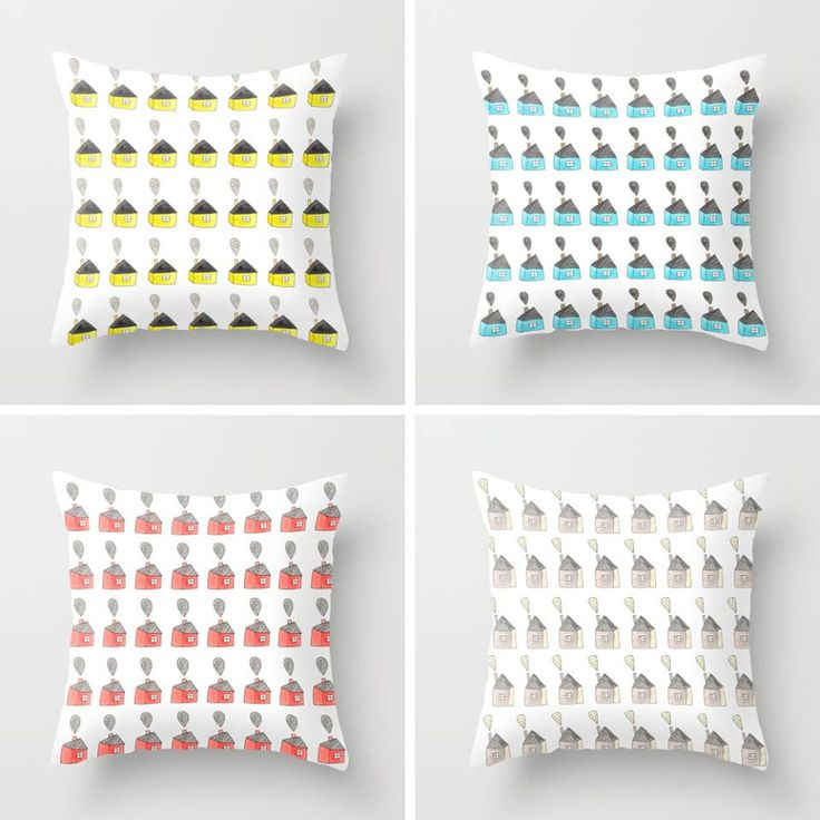 #Mirtle #cushion