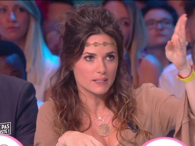 Touche pas à mon poste : Capucine Anav dévoile avoir été recalée de Danse avec les stars [Vidéo]