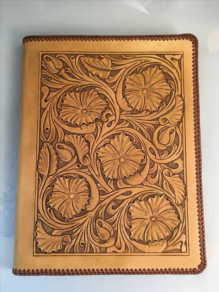 Best carved leather artwork images on pinterest