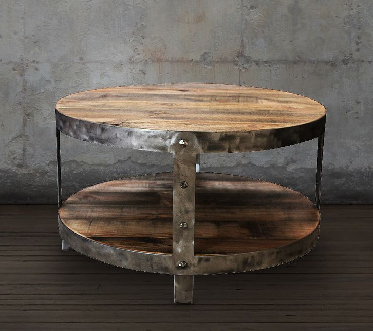 Etsy Round Coffee Tables: 1000+ Ideas About Reclaimed Wood Coffee Table On Pinterest