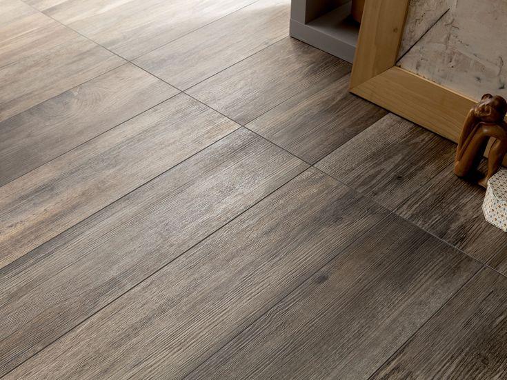 M s de 1000 ideas sobre revestimiento de madera de - Ceramico imitacion madera ...