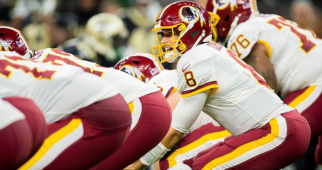Kirk Cousins Puts Up Solid Showing In Overtime Loss