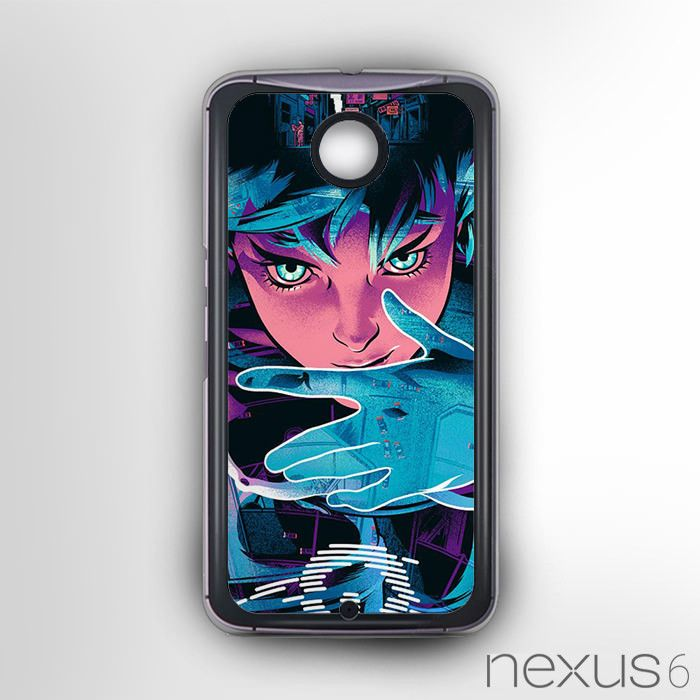 Cartoon art Awesome for Nexus 6 phonecases