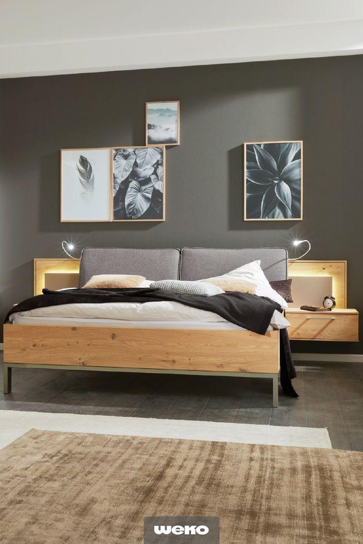 Schlafzimmer Ideen Taupe