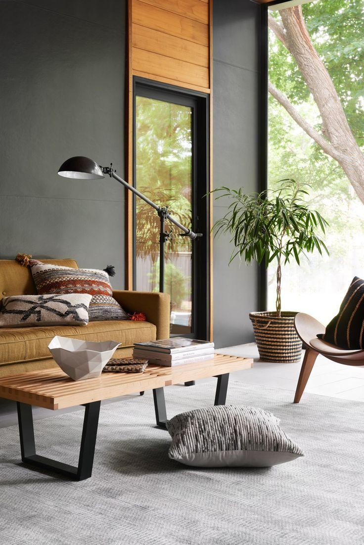 800 x 800 183 72 kb 183 jpeg bedrooms with gold curtains - Loloi Elliot Ek 01 Granite Area Rug