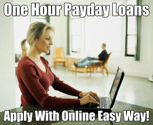 With one hour payday loans, you have to right option to get quick money up 1000 pound with easily online application.