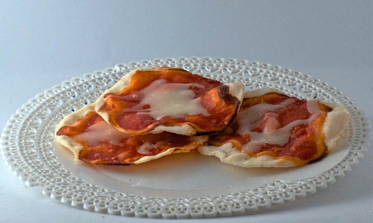 Pizza senza glutine - Prodotti freschi senza glutine - Grosseto Toscana