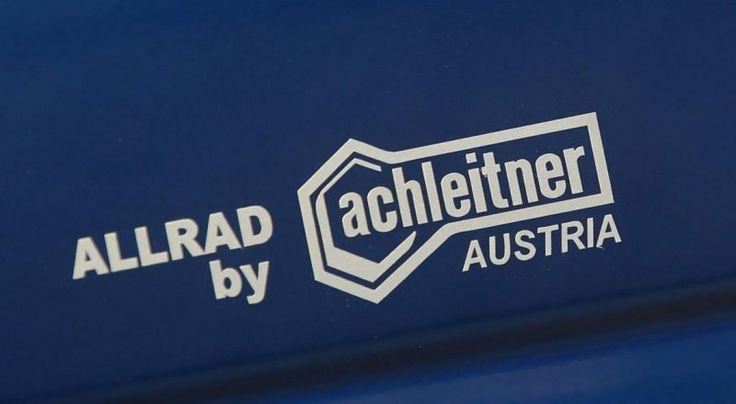 Afbeeldingsresultaat voor Australia Sprinter Allrad