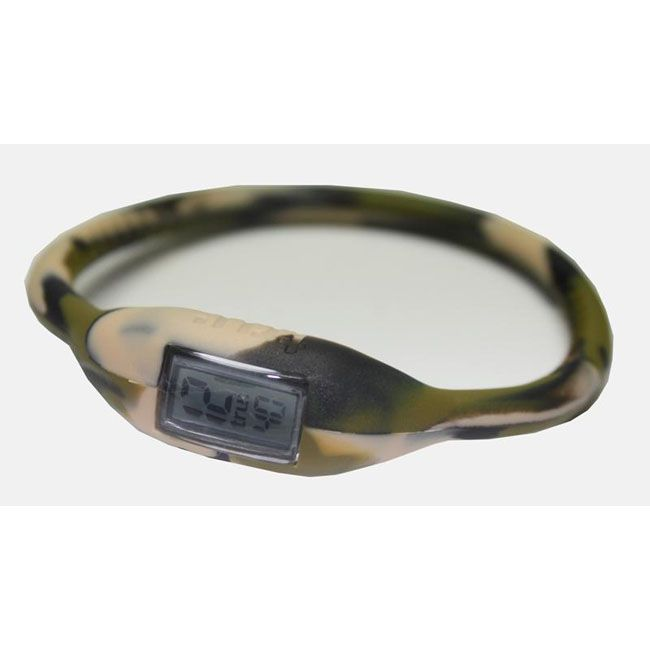 Encore Select TRU: Camouflage Band Sports Watch
