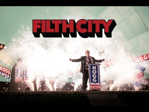 OMG, WATCH: Trailer for FILTH CITY, the film based on crack-smoking mayor of Toronto Rob Ford's scandal is here | !! omg blog !!