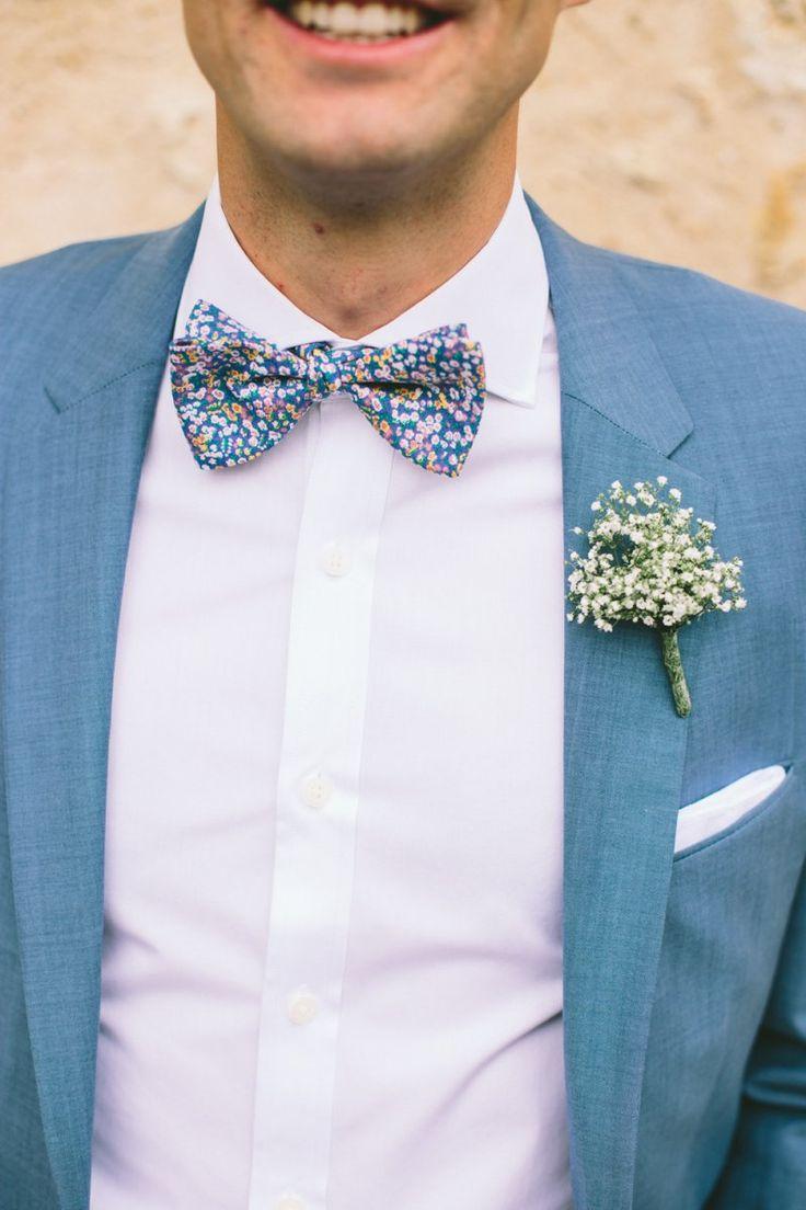 Le marié sans veste ?? 11