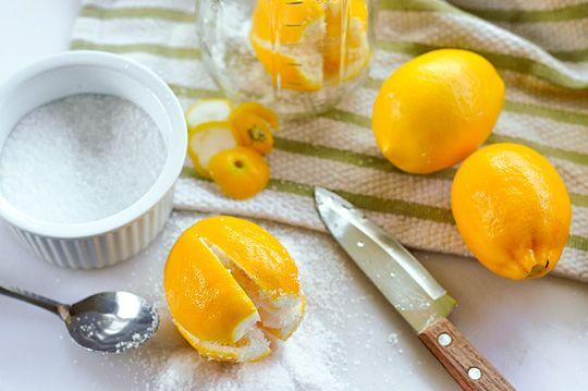 Πώς να διατηρήσετε φρέσκα τα λεμόνια   sidagi.gr