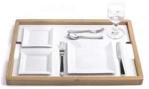 Supper Tray for the Royal Opera House. Corin Mellor. #design #royaloperahouse #corinmellor
