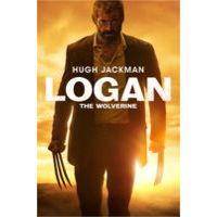 Logan - The Wolverine by James Mangold