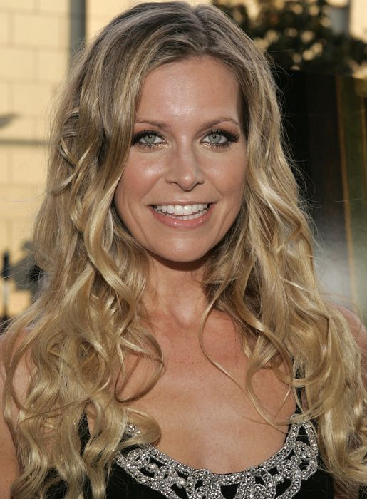sherri moon zombie - talented actress/slasher movie queen