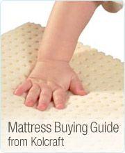 mattrass for baby