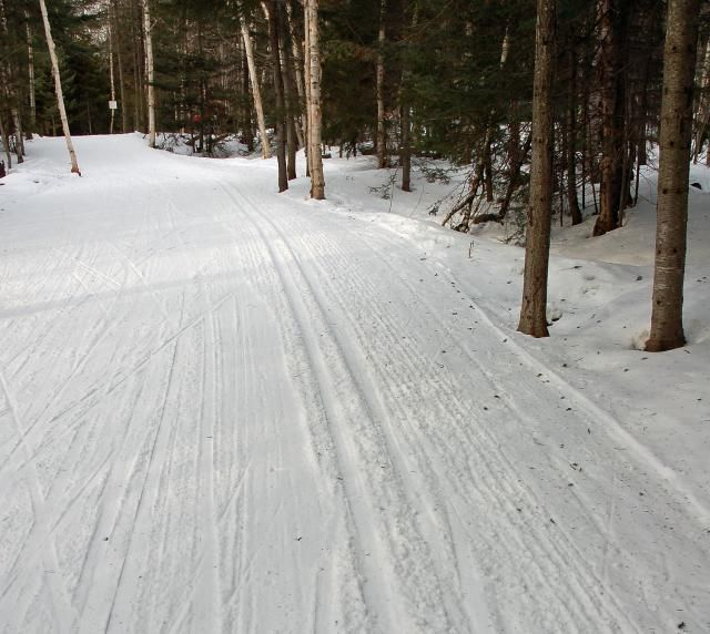 Discover 10 of the best Nordic Centers in Vermont where you can cross-country ski or snowshoe on groomed and natural trails. Rentals, lessons and tours are available for cross-country skiing and snowshoeing beginners and experts.