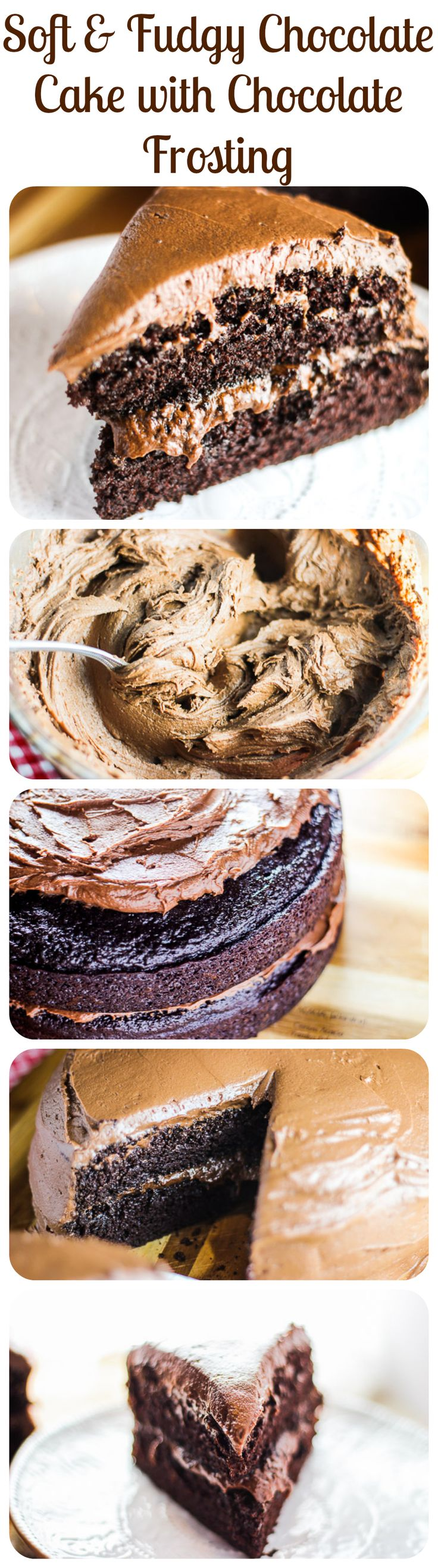 Best 25+ Best chocolate cake ideas on Pinterest | Perfect ...