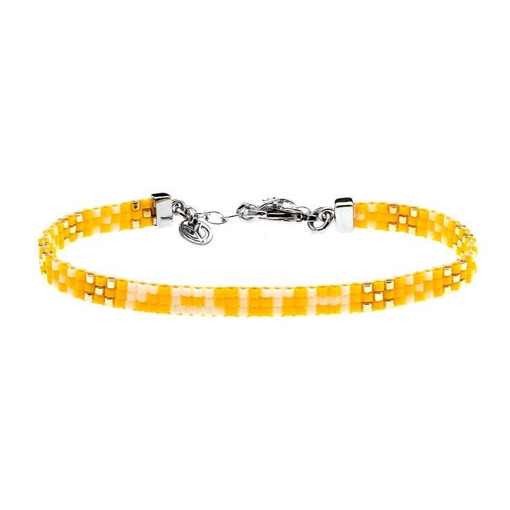 YC Jewels by Yolanthe Cabau - YC Memory Bracelet - YCJ4016 - YC Jewels
