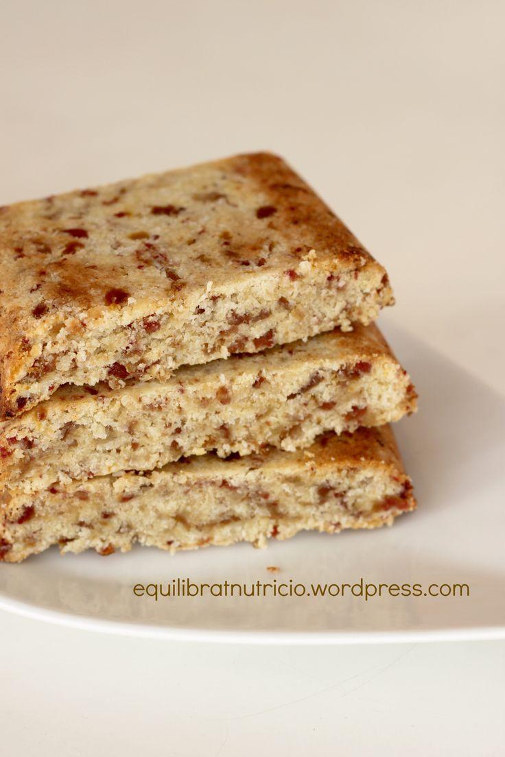 torta bizcocho coca sin azucar sin gluten sana