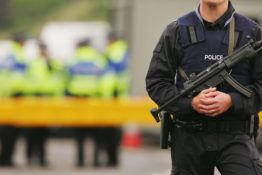 Armed Police 'At Scene' After Vehicle Hits 'Multiple People' Following Eid Prayers In Newcastle - http://viralfeels.com/armed-police-at-scene-after-vehicle-hits-multiple-people-following-eid-prayers-in-newcastle/