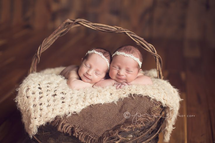double smiling twins girls multiples pregnancy ob vaginal c-section breastfeeding