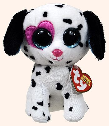 Chloe - dog - Ty Beanie Boos