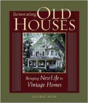 DIY Old Home Renovations