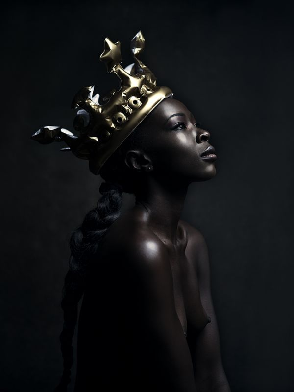 Queen B by Jenny Boot