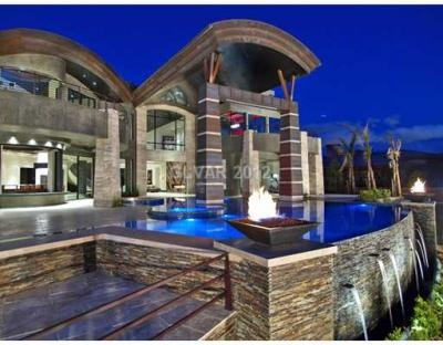 17 best images about dream home on pinterest arizona for Las vegas dream homes