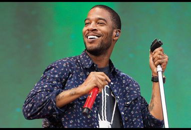 Kid Cudi Announces Album Release Date, Shares New 'Baptized in Fire' With Travis Scott