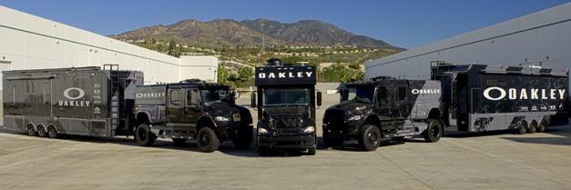 Oakley Inc