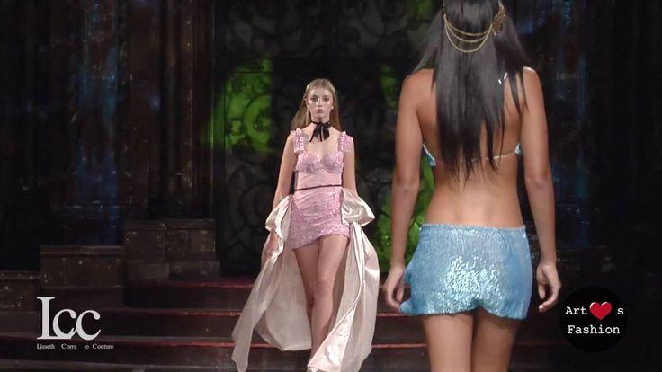 LISSETH CORRAOat Art Hearts Fashion NYFW The Shows New York Fashion Week