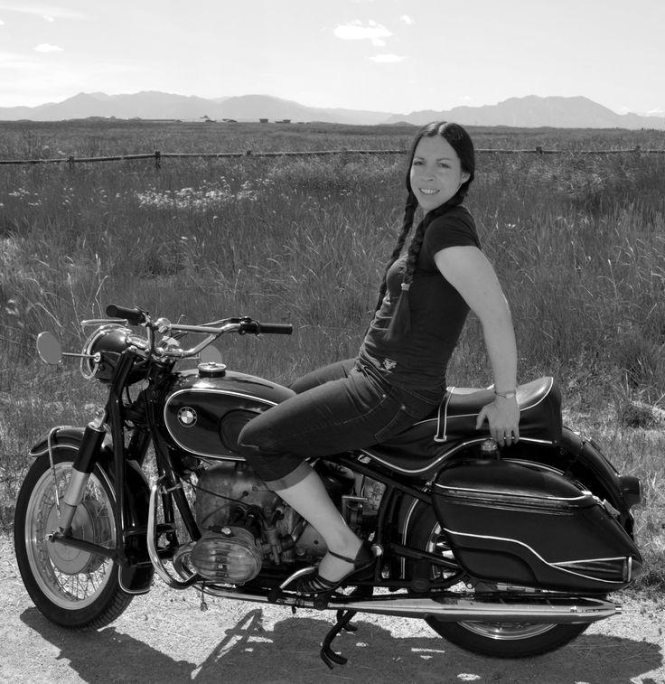 r50 bmw in louisville, colorado | vintage bmw motorcycle
