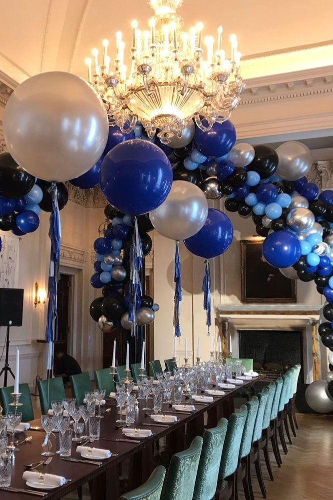 36 wedding balloon decorations iincredible ideas wedding ideas rh pinterest com