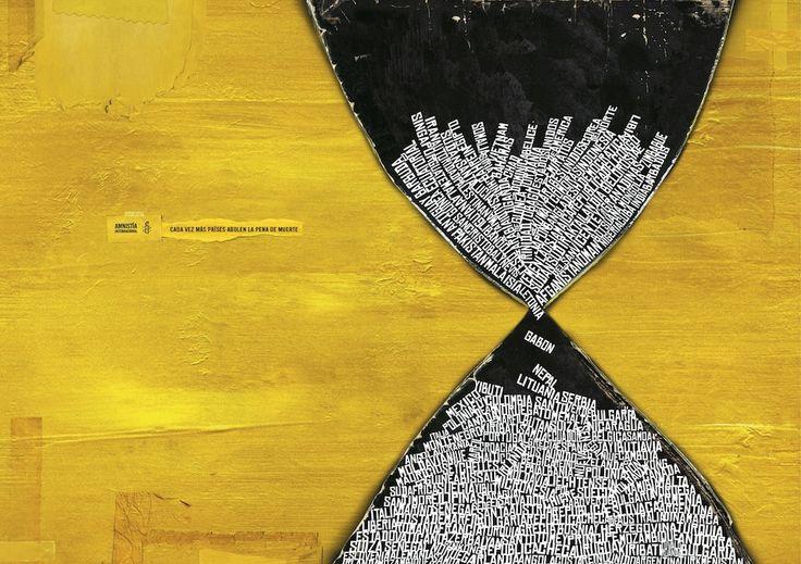Anistia Internacional, pelo fim da pena de morte #ad