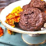 Seeking a lowsugar muffin recipe Well heres one youll love  our Cocoa Muffins bitlycocoamuffins SpoonsinJune