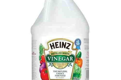 Uses for Vinegar: Home Remedies
