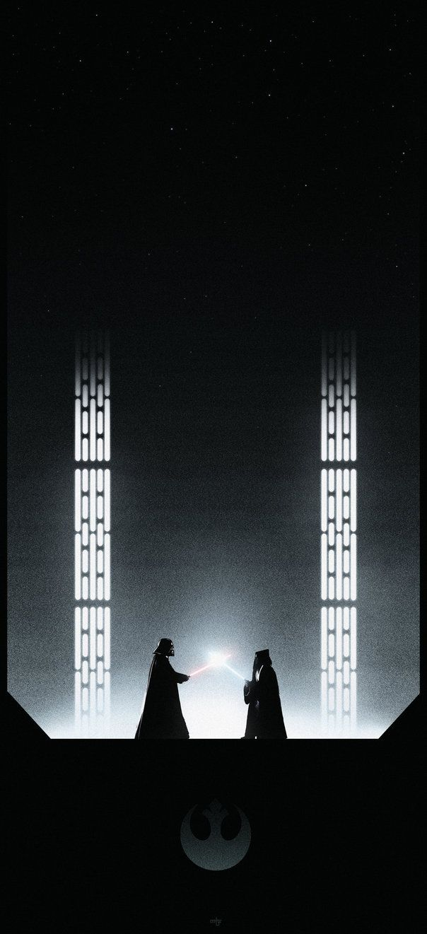 Star Wars Episode IV: A New Hope by Noble--6