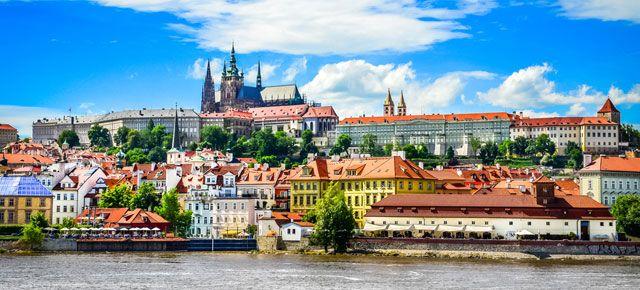 Schnäppchen: Designhotel in Prag: 3 Tage im 4-Sterne Hotel inkl. Frühstück, 1 Flasche Wein und Late-Checkout ab 59€ - http://tropando.de/?p=5813
