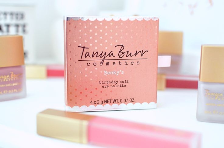 Tanya Burr 'Soft Luxe' Collection - Milk Bubble Tea