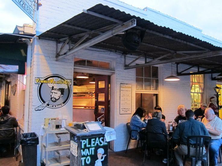 12 Best Restaurants in Savannah per GAFollowers.
