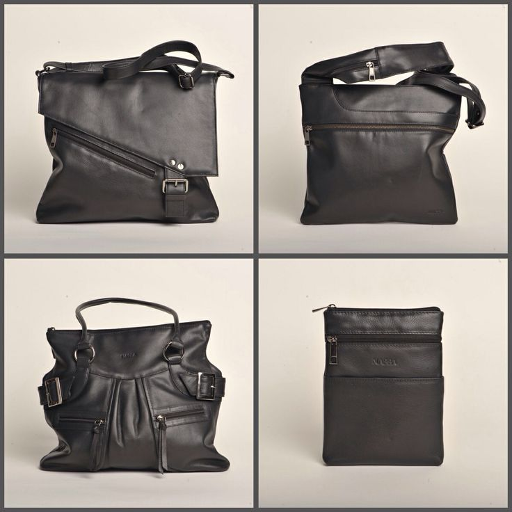 Nappa Designs leather bags and accessories. Contact Clement & Associates for retail opportunities in Alberta.