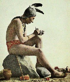 Mound Builders: Dakota Sioux Hopewell of the Ohio Valley