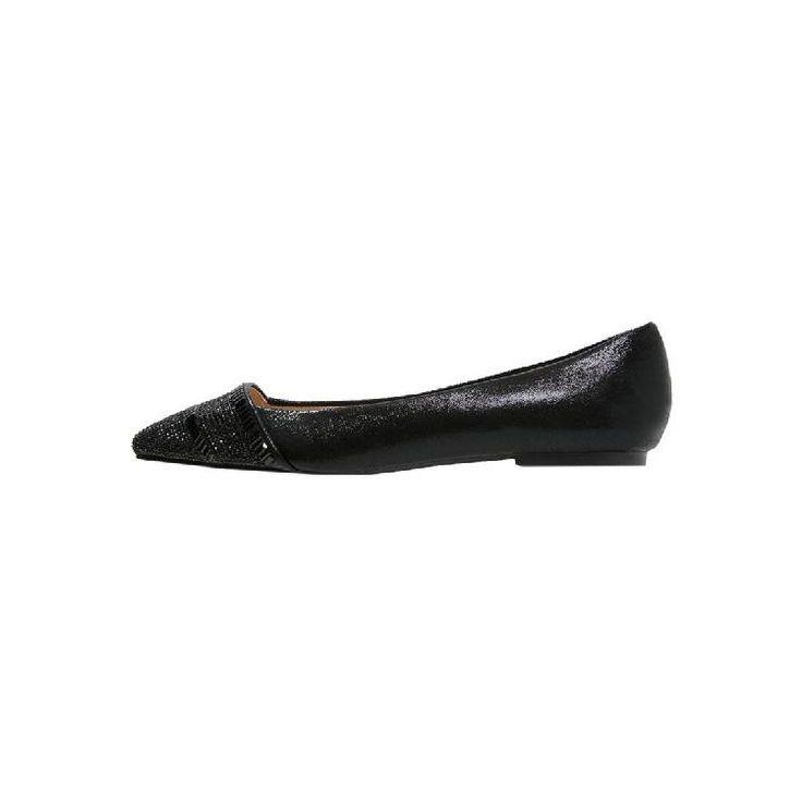 BENJAMINA - Klassische Ballerina - black by ALDO