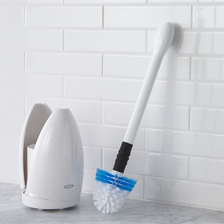 48 best toilet brush images on pinterest bathrooms bathroom and for the home. Black Bedroom Furniture Sets. Home Design Ideas